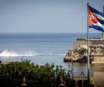 Para este año, los expertos estiman que Cuba recibirá 4,7 millones de turistas. Foto:  AFP / Archivo de Cubadebate