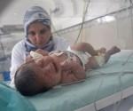 Mortalidad Infantil Portada
