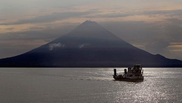 Foto: Oswaldo Rivas / Reuters.