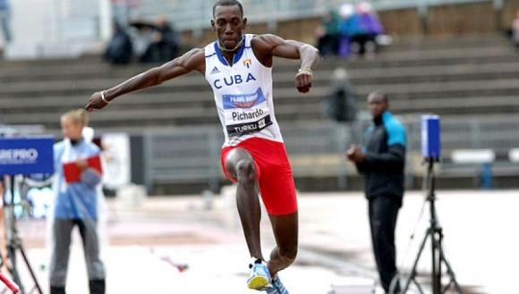 La opinión del lector: Pedro Pablo Pichardo es un gran atleta