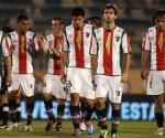 Selección de fútbol de Palestina.