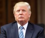 Donald Trump se queja de ataques dentro del Partido Republicano. Foto: Tomada de almomento.net