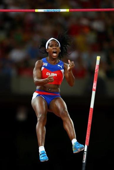Foto: IAAF / Archivo de Cubadebate