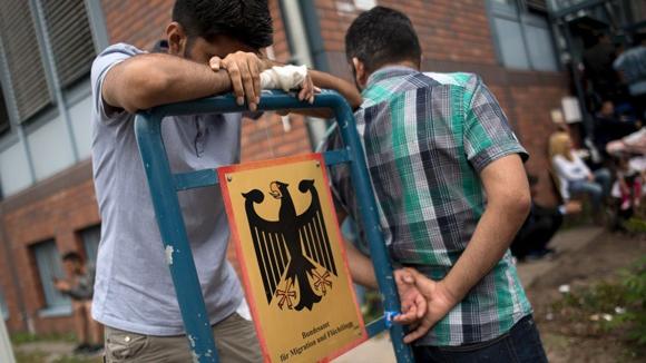 Foto: Stefanie Loos / Reuters.