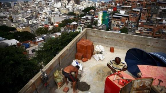 El Gobierno de Brasil tiene previsto utilizar drones para rastrear la esclavitud laboral en Río de Janeiro.