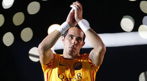 El Barça estaría apoyando a Claudio Bravo para la portería  b4ab36ac467ff