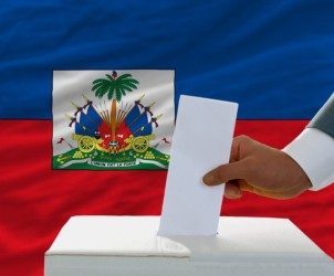 Haití elige a sus parlamentarios bajo la sombra de la abstención