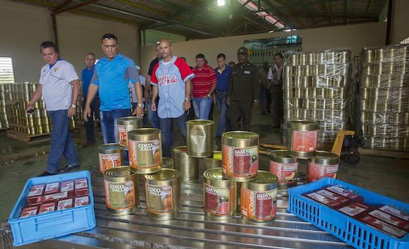 Recorre Gerardo Hernandez, centros economicos en Ciego de Avila. Foto: Ismael Francisco/Cubadebate.