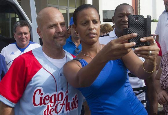 Recorre Gerardo Hernandez, centros económicos en Ciego de Avila. Foto: Ismael Francisco/Cubadebate.