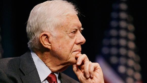 Expresidente Carter responde bien a tratamiento contra el cáncer