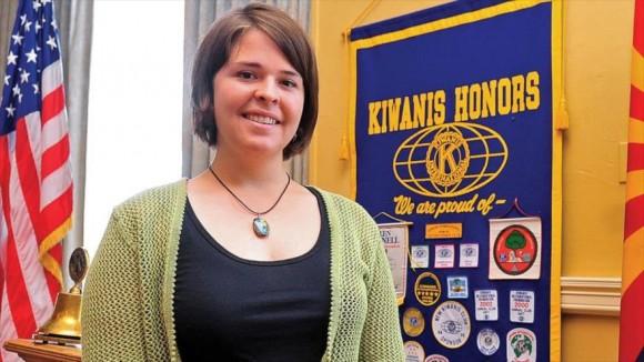 La trabajadora humanitaria estadounidense Kayla Mueller, secuestrada en agosto de 2013 en Siria por el grupo terrorista EIIL (Daesh, en árabe) falleció el pasado mes de febrero.
