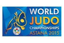 logo mundial de judo astana