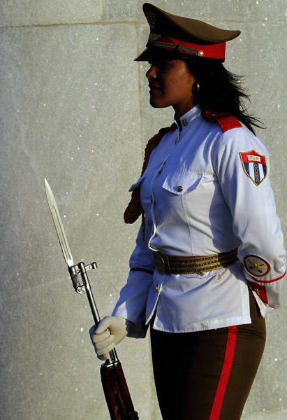 Cubana. Foto: Ismael Francisco/ Cubadebate