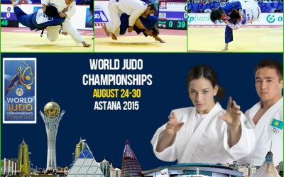mundial de judo 2015