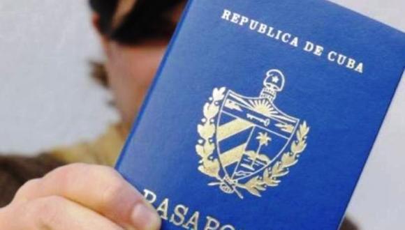 Cuatro nuevas medidas migratorias entraron en vigor desde el primero enero. Foto: Archivo.