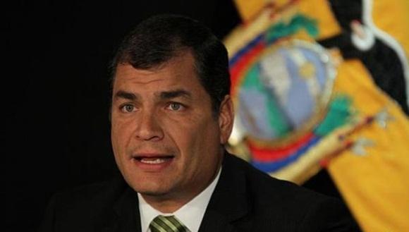 Rafael Correa: El desafío de nuestros pueblos ancestrales es superar la pobreza sin perder su identidad (+ Video)