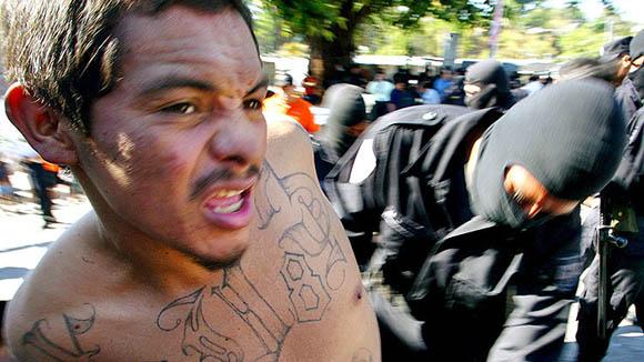 Foto: Luis Galdamez / Reuters.