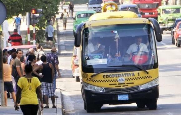 taxi rutero