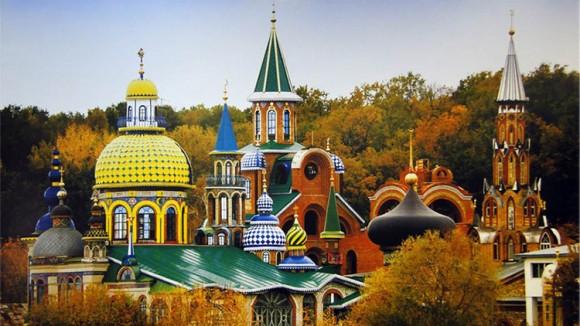 templo rusia
