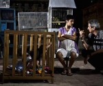 """Una escena de """"Ultimos días en La Habana"""", de Fernando Pérez. Foto: Cubacine"""