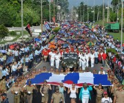 El levantamiento popular armado del 5 de septiembre de 1957 en Cienfuegos, se inscribe dentro de las principales acciones revolucionarias de su época en Cuba. Foto: Cedeño