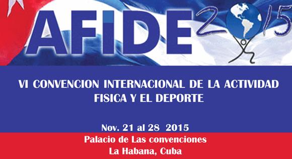 AFIDE-2015