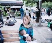Afganos en Atenas (1)