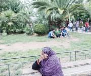 Afganos en Atenas (3)