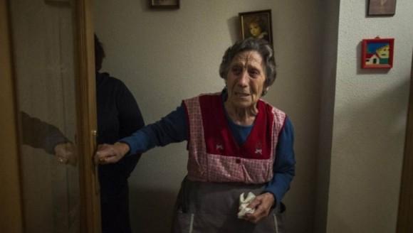 Anciana España