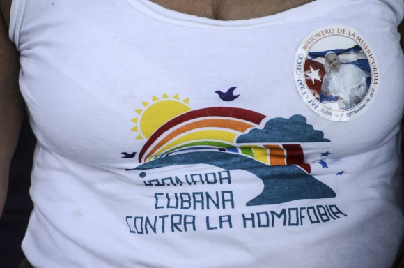 Bienvenido el Papa La Habana fotos Kaloian-6