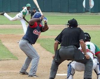 Camagüey vs Las Tunas, este lunes