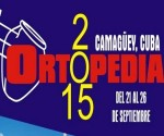 Congreso de Ortopedia