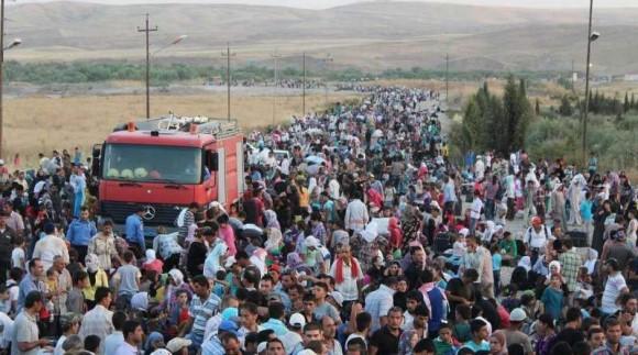 Crisis migratoria