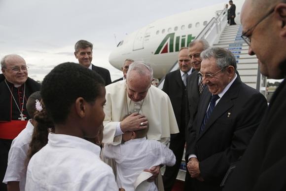 Papa en Cuba 02