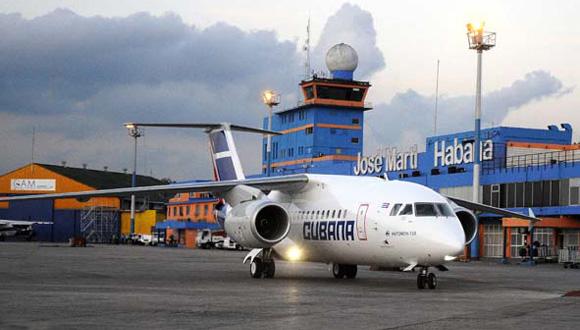 Construirán hotel cinco estrellas cerca del aeropuerto José Martí de La Habana
