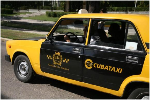 Cubataxi