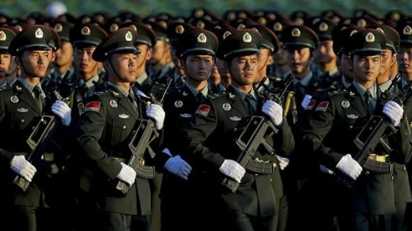 Desfile China (4)