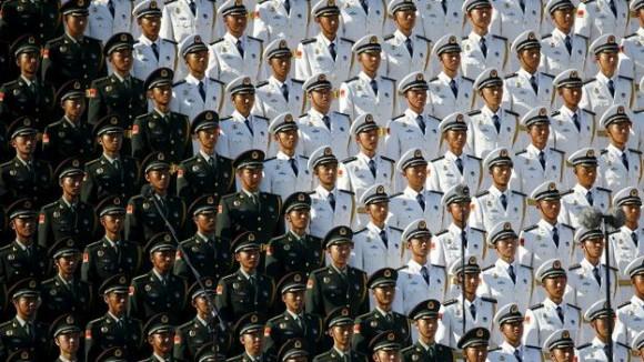 Desfile China (5)