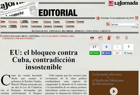 Captura de La Jornada.