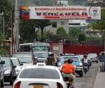 Frontera de venezuela
