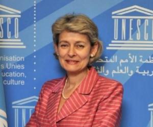 Llega hoy a Cuba la Directora General de la UNESCO