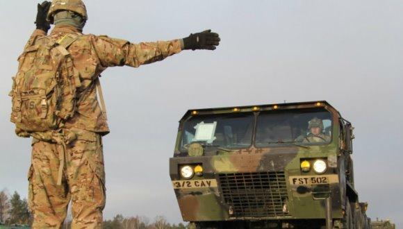 Inicia desmovilizción militar en Ucrania