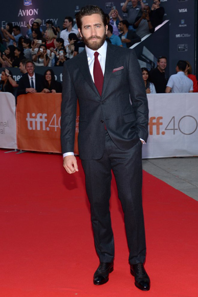 Jake Gyllenhaal protagoniza la cinta de la inaugural, Demlition. Foto: Europa Press
