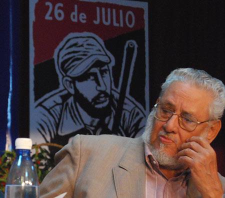 Jorge Risquet