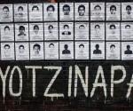 Los 43 de Ayotzinapa