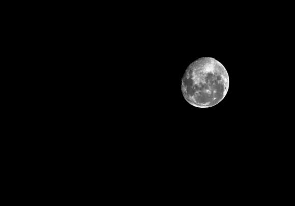 Luna fotos Kaloian