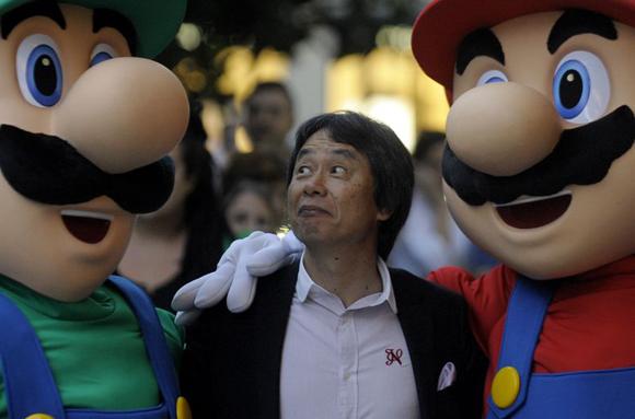 Mario-Super_Mario-Luigi-Mario_Bros-Nintendo_AFP