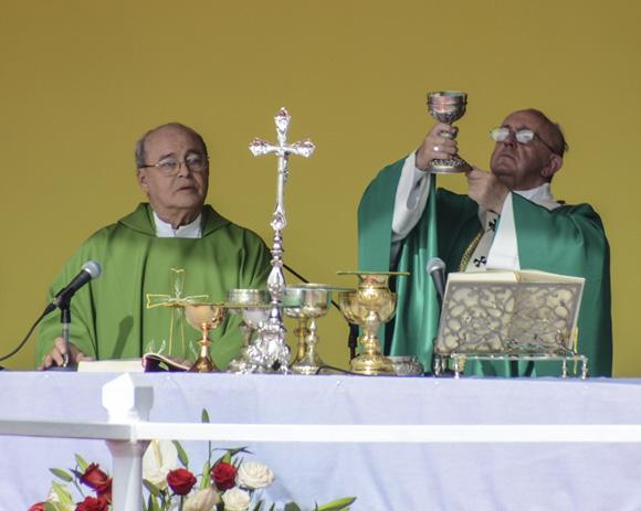 Misa Papa en La PLaza La Habana Kaloian-10