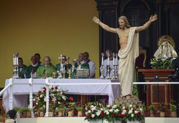 Misa Papa en La PLaza La Habana Kaloian-11
