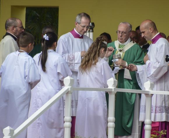 Misa Papa en La PLaza La Habana Kaloian-12